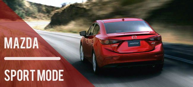 What Does Sport Mode Do On a Mazda how to use mazda sport mode advantages to using mazda sport mode