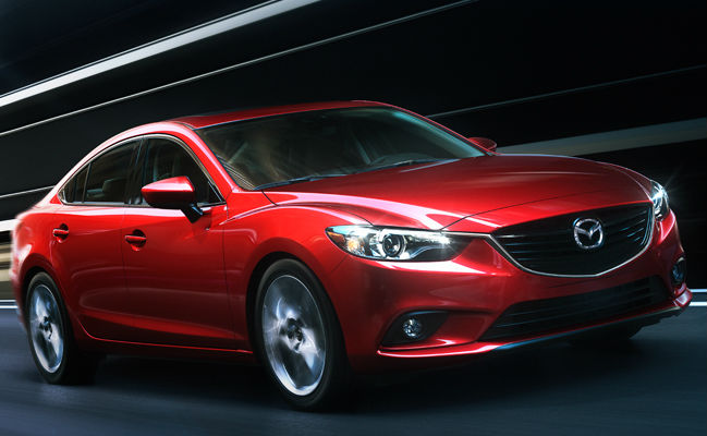 2015 Mazda 6 reliability and performance