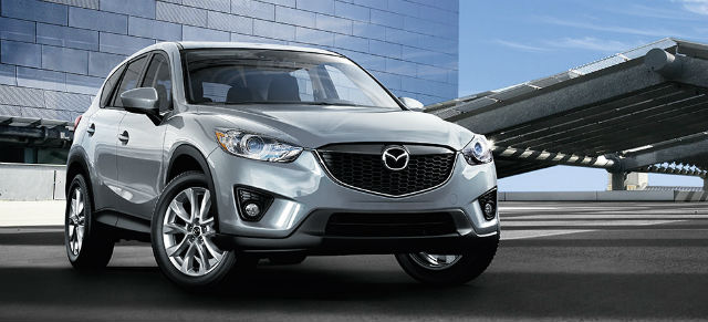 New Mazda CX-5 performance Lodi, NJ