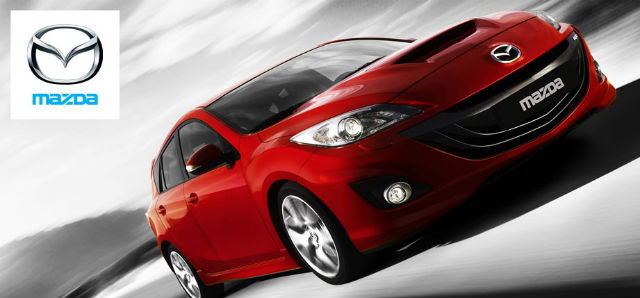 Performance review 2015 Mazda 3