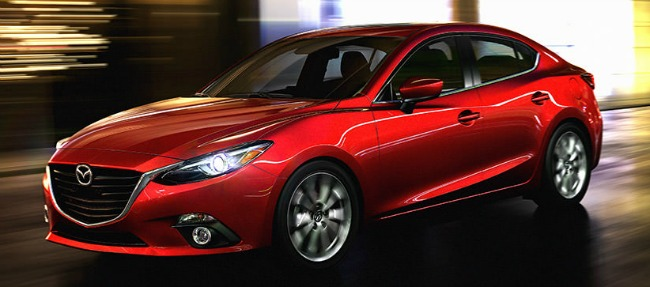 Mazda3 and Mazda6 Are Two of the Best