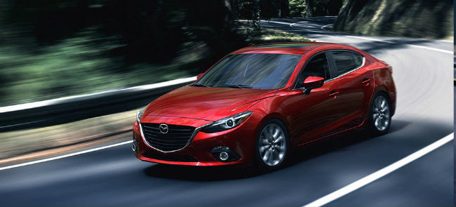 2015 Mazda 3 i SV Standard Features and Specs cheapest mazda 3 features