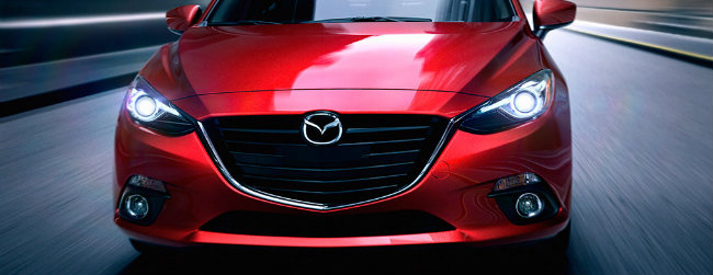 Mazda is named 2016 Model Year Top Car Brand