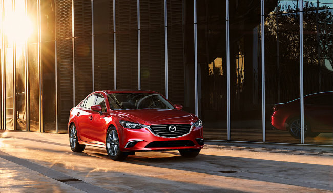 What is Included in the 2016 Mazda 6 GT Technology Package optional features on the 2016 mazda 6 mazda 6 i-activsense features