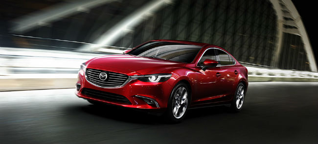 2016 Mazda 6 For Sale Clifton NJ