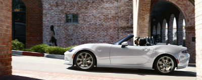 Benefits of Driving the 2016 Miata with Automatic Transmission Does the 2016 Miata Come In Automatic