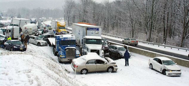 How to avoid a winter pileup in New Jersey
