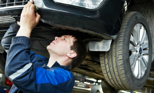 auto repair at mazda of lodi