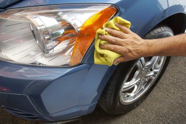 how to wash your car spring car wash tips