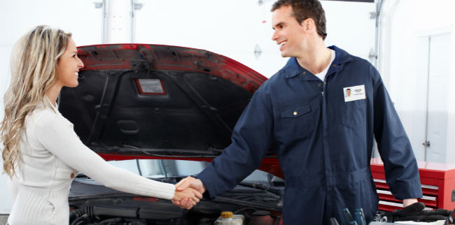 Car Service and Repair Coupons Clifton NJ