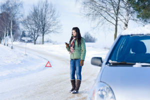 Don't let this be you this winter!