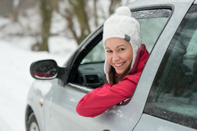 Get your car ready for winter at Mazda of Lodi!