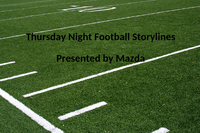 Watch Thursday Night Football Storylines online now!