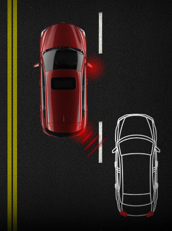 How Does Mazda Blind Spot Monitoring Work