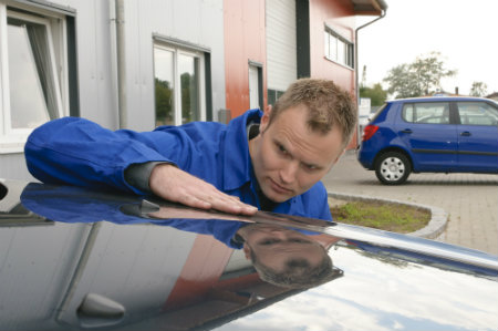 Best Way To Remove Road Tar From Car Paint