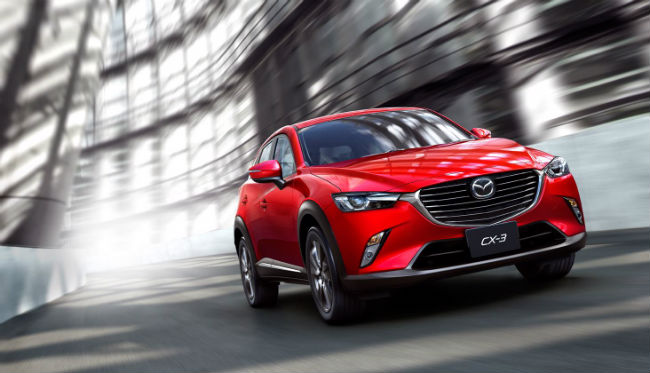Mazda CX-3 diesel Japan Mazda of Lodi NJ diesel engine advantages