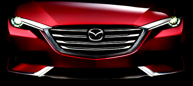 Is Mazda Bringing Back the CX-7?
