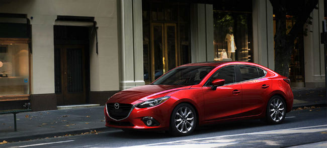Benefits of Mazda Extended Confidence Plan what is included in the mazda extended confidence plan