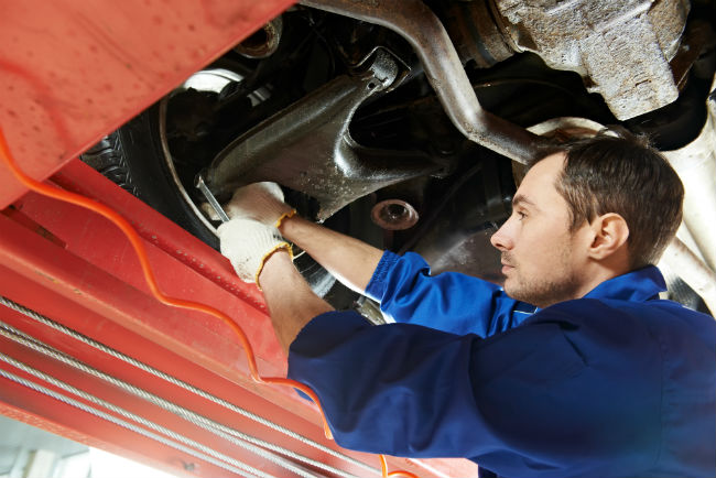Come visit the Lodi of Mazda service department!