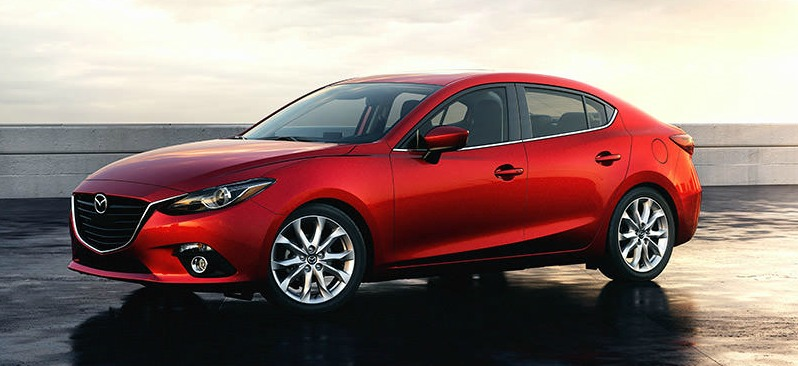 Through SkyActiv Technology, The 2014 Mazda 3 Is Able To Crank Out 184  Horsepower And Still Maintain An EPA Estimated Fuel Economy Rating Of 40  Hwy Mpg.