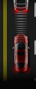 How Does Mazda Blind Spot Monitoring Work mazda i-activsense features explained what does smart city brake support do