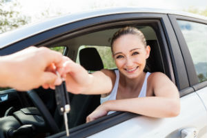Should I sell car online or trade it in at dealership?