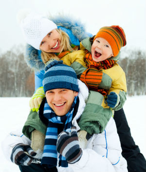New Jersey family activities