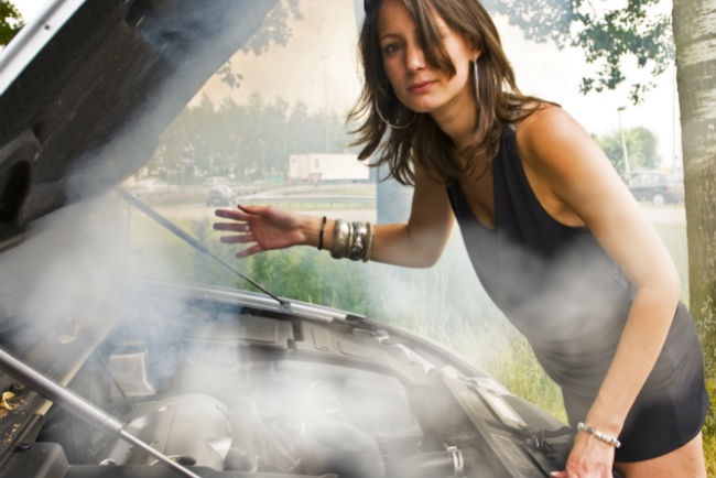 How to Keep Your Car From Overheating in the Summer  what to do if your car overheats how to know if your car is overheating