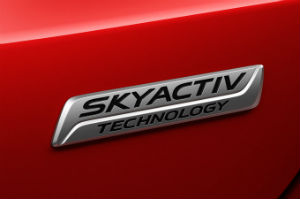 SKYACTIV is one of Mazda's latest innovations.