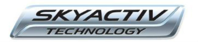 Skyactiv Technology is unique to Mazda and provides great fuel economy among other great benefits.
