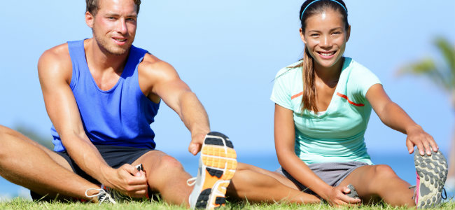 parks to work out in bergen county nj