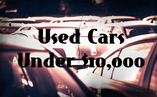 Used Cars Under $10,000 Bergen County NJ