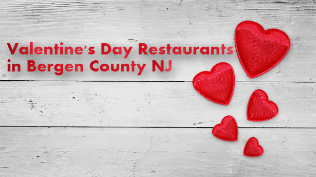 Now that you've seen our picks for some great restaurant options on Valentine's Day this year, if you're someone who wants to avoid a night out at a restaurant, we do have one option you can consider. They're called personal or private chefs, and if you are able to find one available for your 2016 Valentine's Day evening, they can come to your home to cook you a romantic dinner.  Again, this list of places to eat for Valentine's Day 2016 in Bergen County NJ is only a small portion of the available restaurants out there that can make your evening memorable. Please share your own favorite restaurants in the comments below. Also, don't forget to contact each restaurant for the latest hours and to schedule a reservation ahead of time.