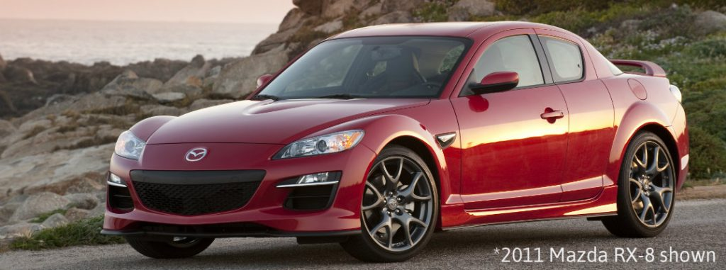 What We Know About The Possible 2020 Mazda Rx 9