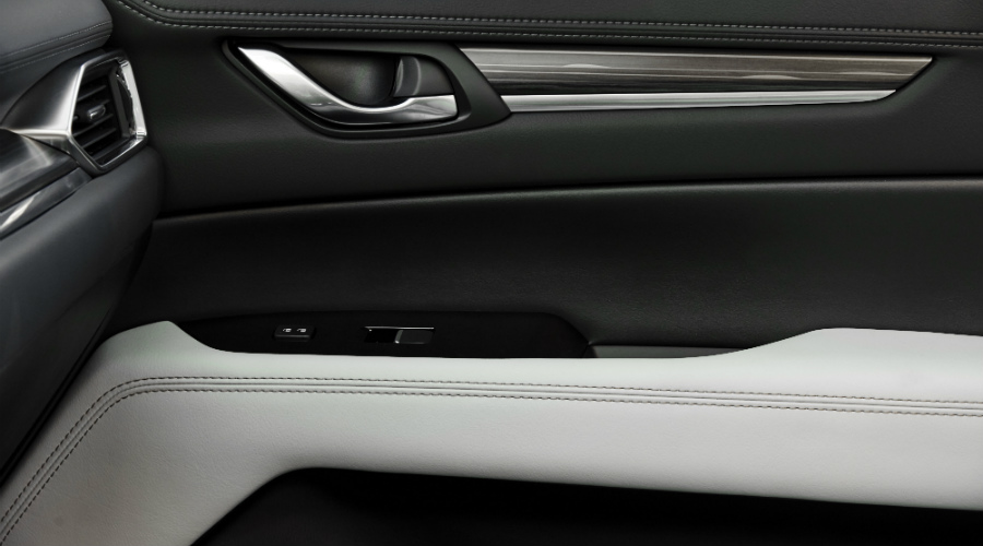 2017 mazda cx-5 interior door trim