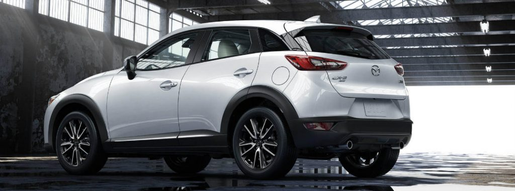 2017 mazda cx 3 gas mileage. Black Bedroom Furniture Sets. Home Design Ideas