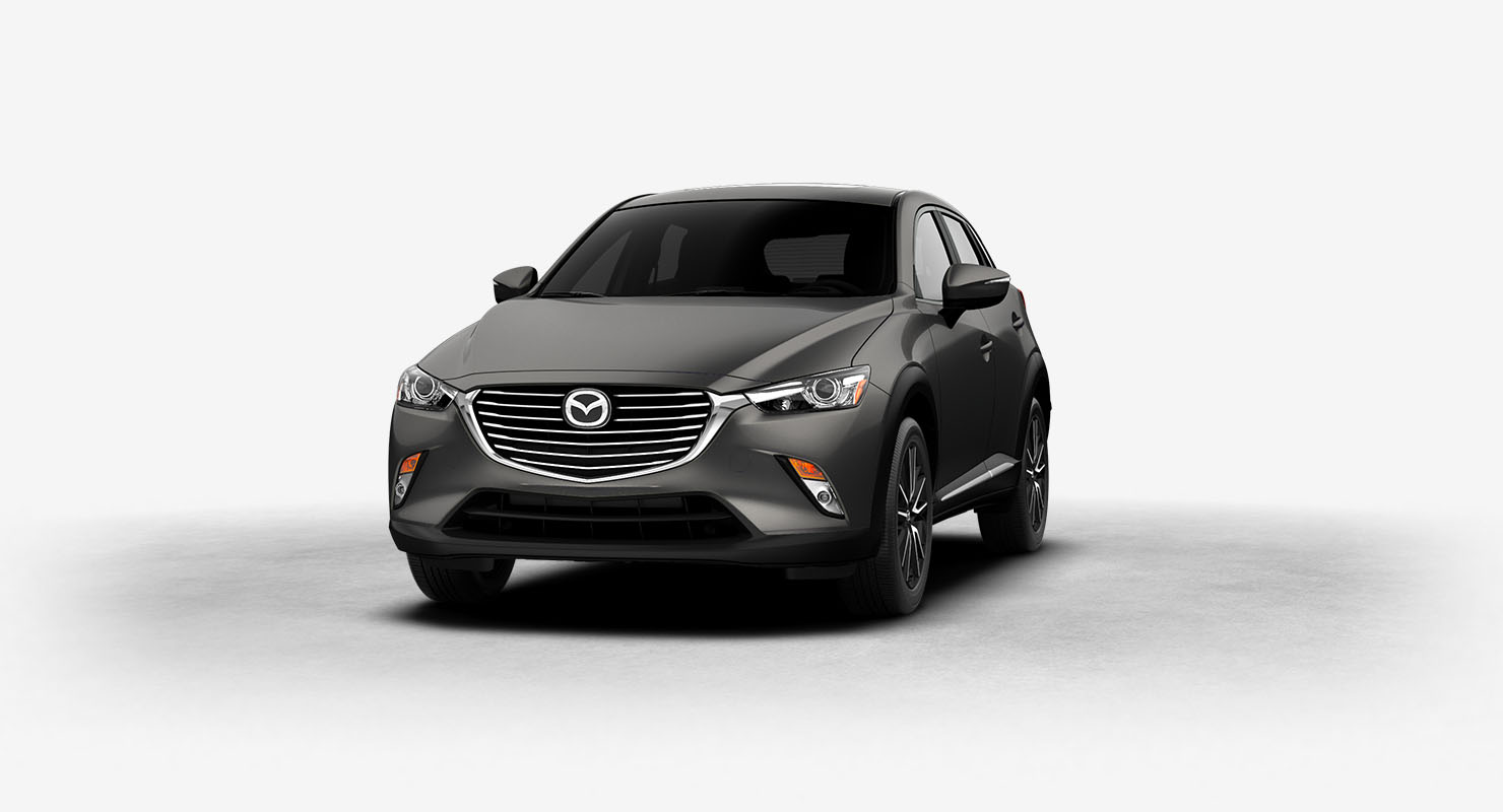 which colors does the 2017 mazda cx 3 come in. Black Bedroom Furniture Sets. Home Design Ideas