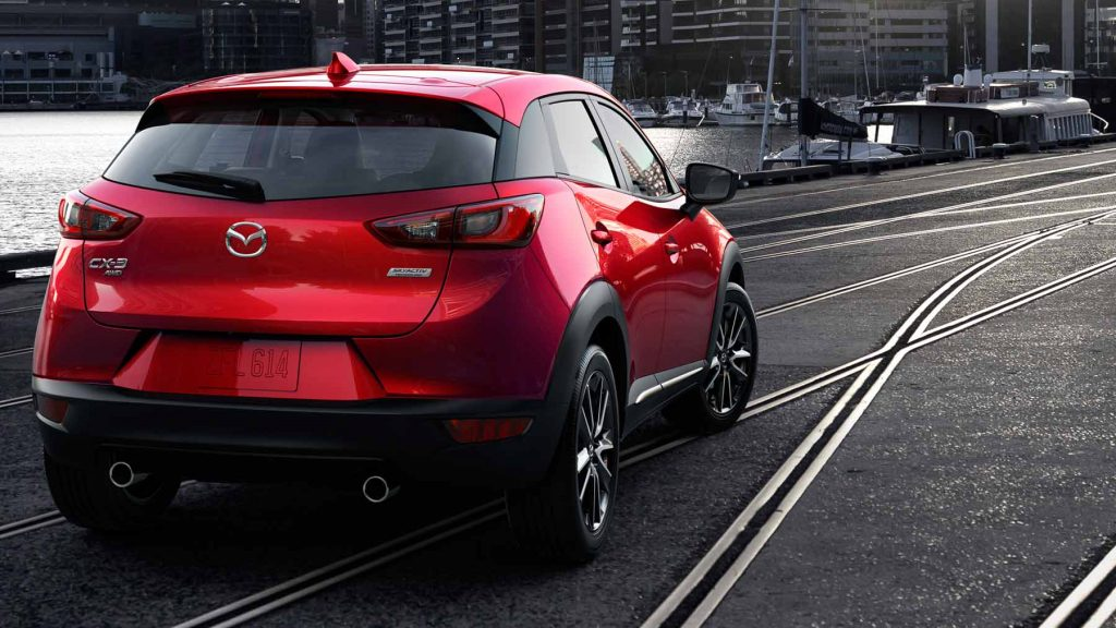 Awesome 2017 Mazda CX 3 Engine Specs