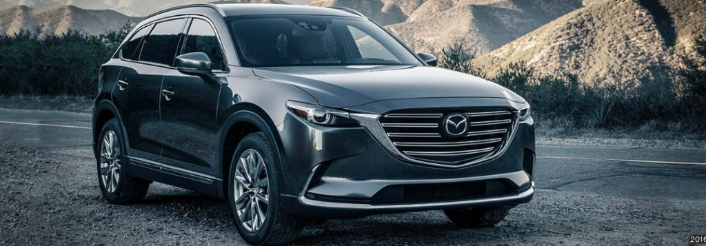 2017 Mazda Cx 9 Engine Specs And Towing Capacity