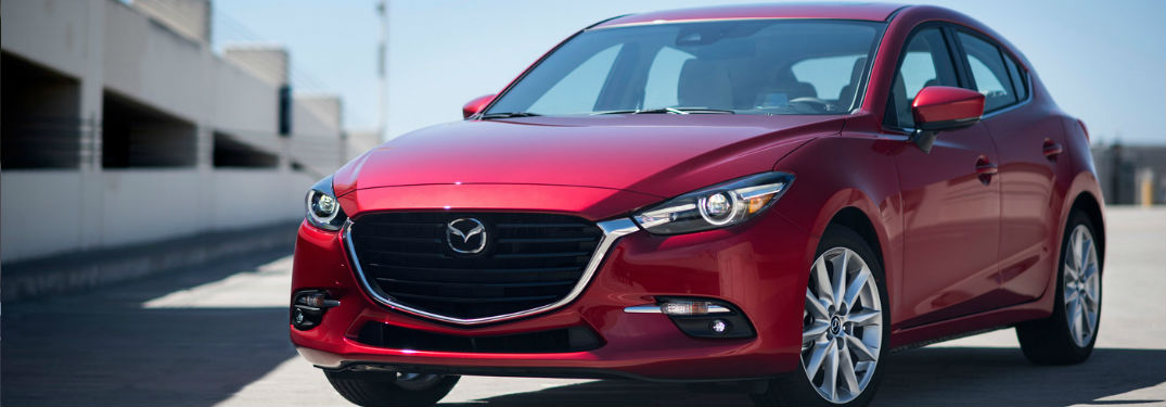 How to connect your iPhone to MAZDA CONNECT in your 2017 Mazda3