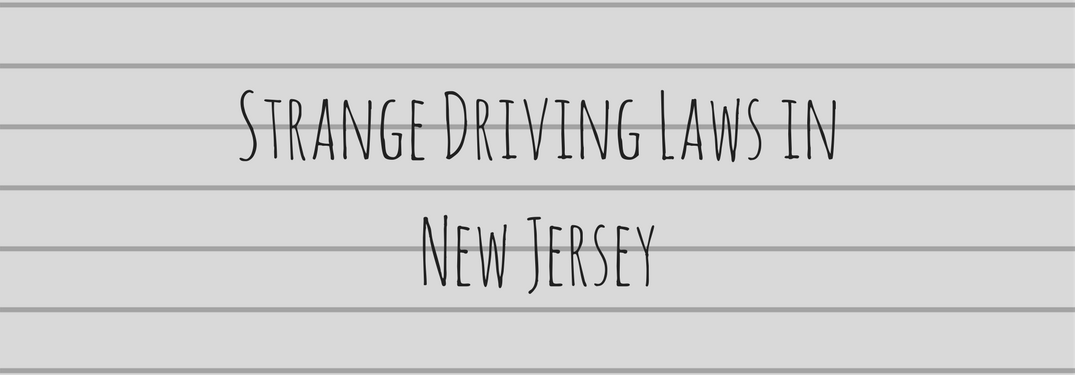 Laws About Dating Minors In New Jersey