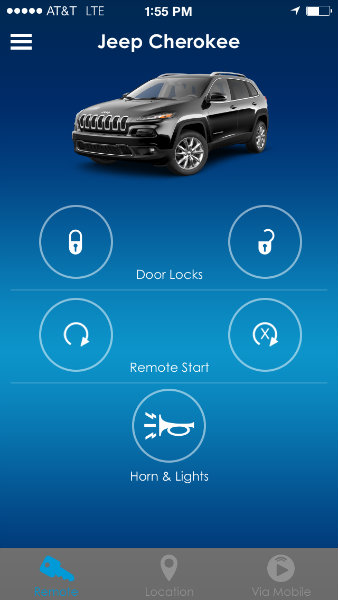 Uconnect Access App >> What Vehicles Have Uconnect Access?