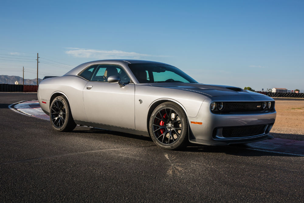dodge hellcat sale prices near st paul mn. Black Bedroom Furniture Sets. Home Design Ideas