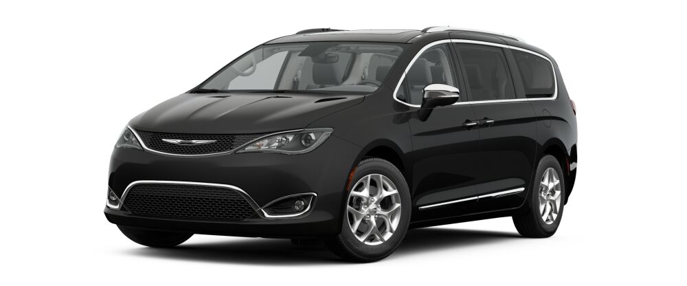 what colors are available on the 2017 chrysler pacifica. Black Bedroom Furniture Sets. Home Design Ideas