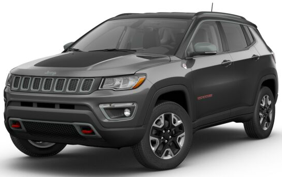 2017 jeep compass trailhawk color options. Black Bedroom Furniture Sets. Home Design Ideas