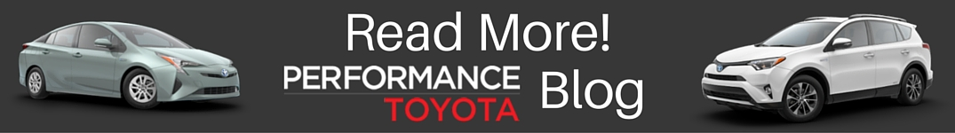 READ MORE FROM performance toyota blog