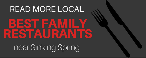 Where to volunteer for Thanksgiving near Sinking Spring, PA