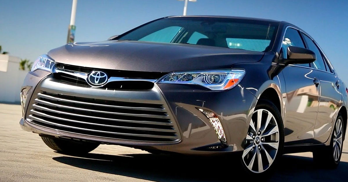 The Perfect Toyotas for Teen Drivers