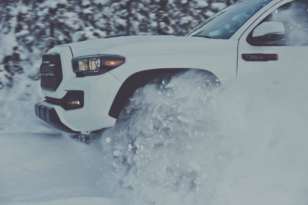 2017 Toyota Tacoma TRD Pro Series Release Date_O