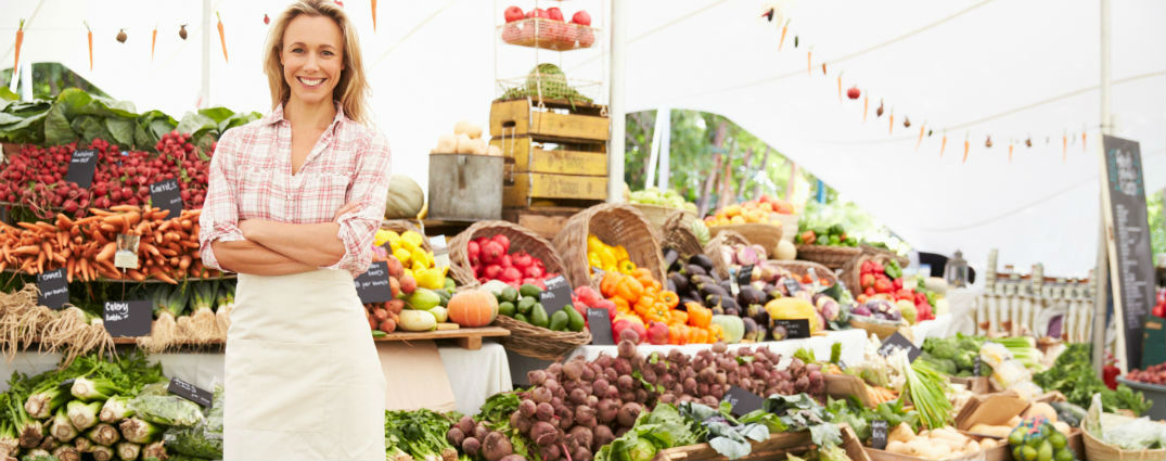 Where Can You Find Local Farmers Markets Near Enfield CT?